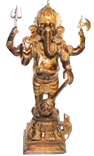 ORTRES Aromachologie & cosmetic - Ganesh