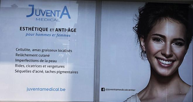 ORTRES Aromachologie & cosmetic - JUVENTA