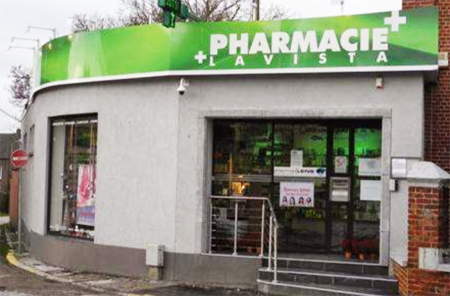 ORTRES Aromachologie & cosmetic - LAVISTA Pharmacie