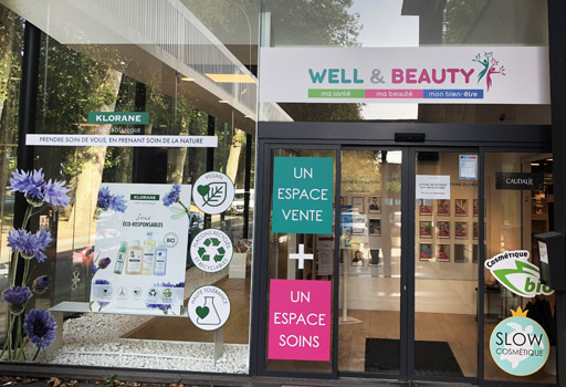 ORTRES Aromachologie & cosmetic - WELL and BEAUTY
